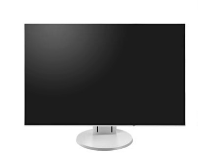 "EIZO 24"" EV2456-WT, 1920 x 1200, IPS,16:10, 5ms, 350 cd/m2, 1000:1, DP/HDMI/DVI/Dsub, ultraslim 1 mm rám., bílý, EV2456-WT"