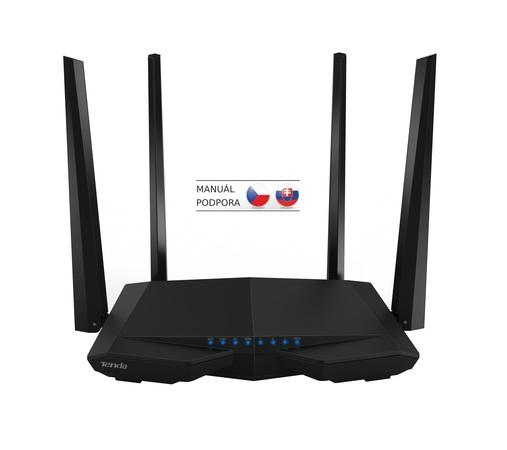 Router Tenda AC6, AC6