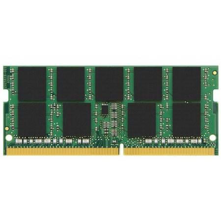 Kingston DDR4 16GB DIMM 2400MHz CL17 ECC pro HP/Compaq