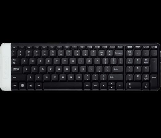 Logitech Wireless Keyboard K230 920-003347, 920-003347