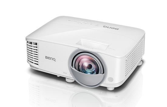 Projektor BenQ MW809ST DLP, WXGA, 16:10,