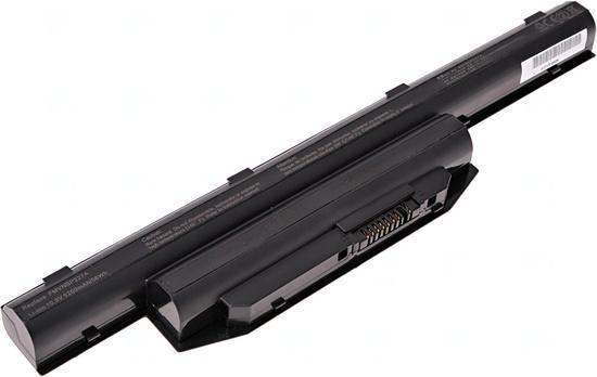 T6 power FMVNBP227A 5200mAh - neoriginální, NBFS0092