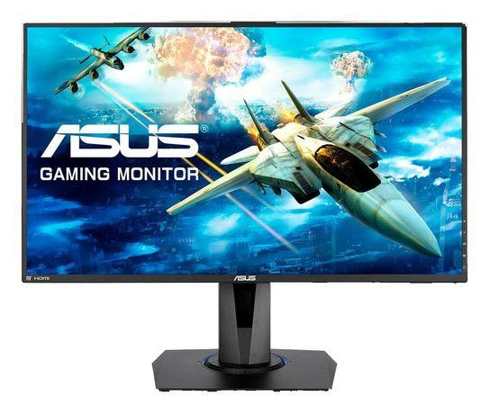 "Monitor Asus VG278Q 27"",LED, TN, 1ms, 1000:1, 400cd/m2, 1920 x 1080,DP,"