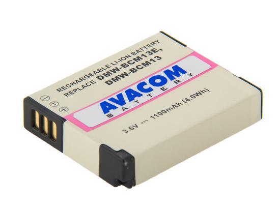 AVACOM DIPA-CM13-338 1250 mAh baterie - neoriginální