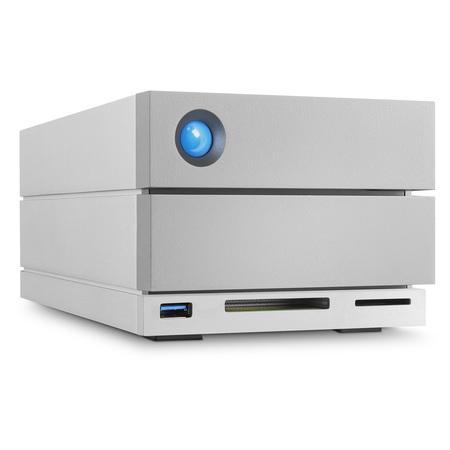 LaCie 2big Dock Thunderbolt3 STGB20000400, STGB20000400