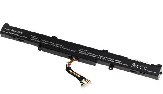 T6 power NBAS0102 2600mAh - neoriginální, NBAS0102