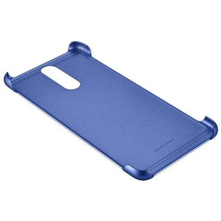 Huawei Original PU Protective Pouzdro Blue pro Mate 10 Lite (EU Blister)