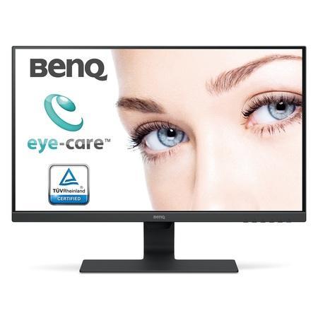BenQ LCD BL2780 27`` wide/IPS LED/FullHD/5ms/DP/HDMI/repro/Brightness Inteligence, 9H.LGXLA.TBE