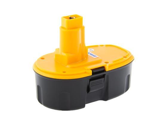 Baterie Avacom pro aku Dewalt DE9095 Ni-MH 18V 3000mAh - neoriginální