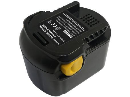 Baterie AVACOM AEG B1220 R Ni-MH 12V 3000mAh, články PANASONIC