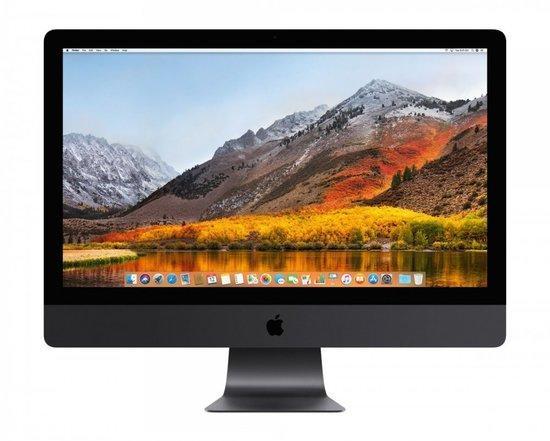 iMac Pro 27`` 5K Ret 8-Core 3.2GHz/32G/G-8GB/1T/SK, MQ2Y2SL/A