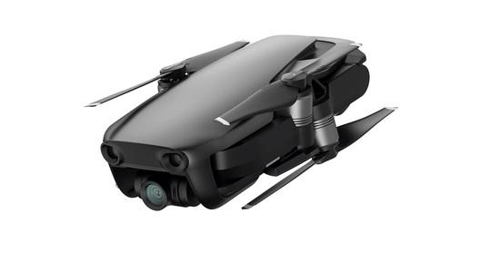 DJI – Mavic Air (Onyx Black) – DJIM0254B