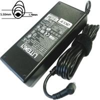 Acer adaptér 90W 19V AC 5.5x1.7 mm 77011045, 77011045