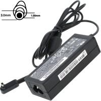 Acer orig. NTB adaptér 45W19V AC 3.0x1.0 mm (bez síťové šňůry) černý, 77011168