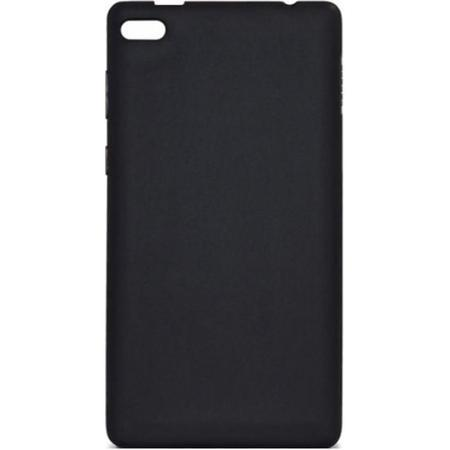 Lenovo TAB 7 Essential Back Cover/Film ZG38C02287 - black