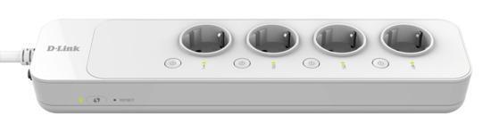 D-Link DSP-W245/E Wi-Fi Smart Power Strip