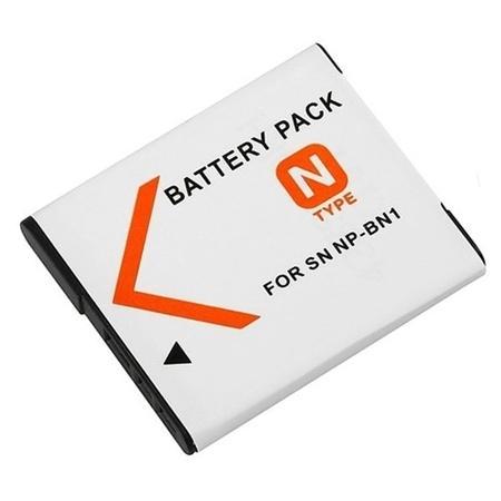 AVACOM DISO-BN1-334 630 mAh baterie - neoriginální