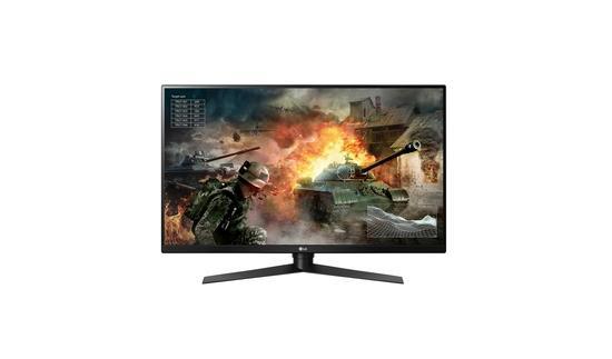 """LG 32GK850G-B.AEU 32"""" VA Full HD 2560x1440/16:9/350cdm/5ms/DisplayPort/HDMI/, 32GK850G-B.AEU"""