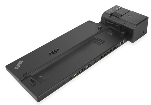 Lenovo ThinkPad Pro Docking Station 135W 40AH0135EU, 40AH0135EU