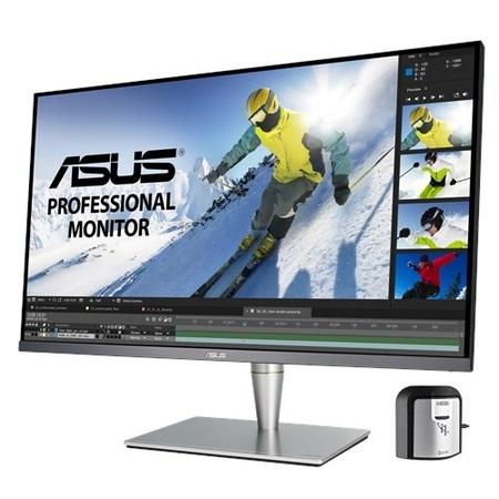"32"" WLED ASUS PA32UC-K - 4K UHD, 16:9, HDMI, DP, 90LM03H0-B02370"