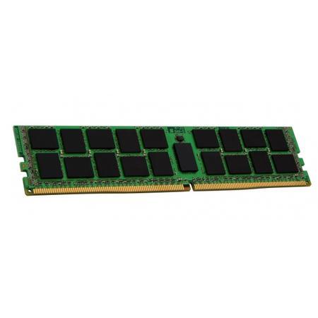 Kingston DDR4 16GB DIMM 2400MHz CL17 ECC Reg SR pro Lenovo, KTL-TS424S/16G