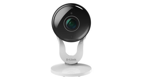D-Link DCS-8300LH mydlink Full HD Wi-Fi Camera, DCS-8300LH