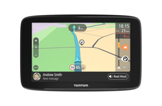 "TomTom GO BASIC 5"" EU45 T Lifetime"