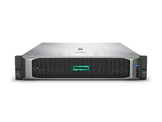 HPE DL380 Gen10 4110 1P 16G 8SFF WW Svr, P06420-B21
