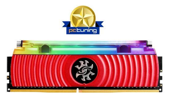 ADATA XPG Spectrix D80 DDR4 16GB 3600MHz AX4U360038G17-DR80