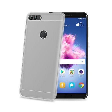 Kryt na mobil Celly Gelskin pro Huawei P Smart - průhledný