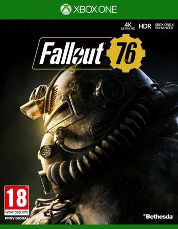 XOne - Fallout 76