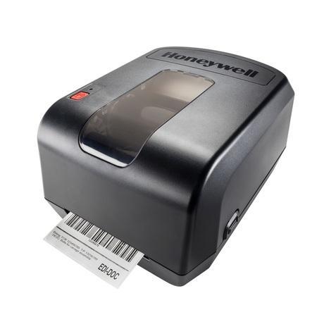 Honeywell PC42T Plus, USB, PC42TPE01018