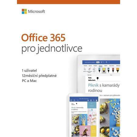 Office 365 Personal 32-bit/x64 Eng P4, QQ2-00790