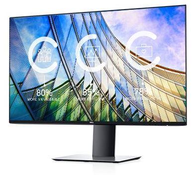 """27"""" LCD Dell U2719D UltraSharp QHD IPS 16:9 8ms/350cd/1000:1/VESA/HDMI/DP/3RNBD"""