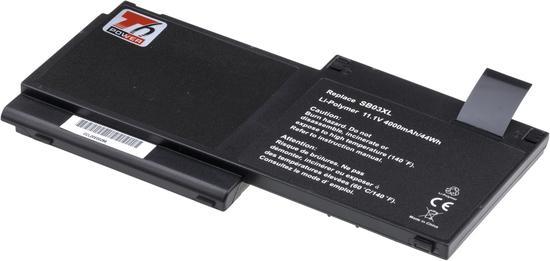 T6 power NBHP0119 baterie - neoriginální, NBHP0119