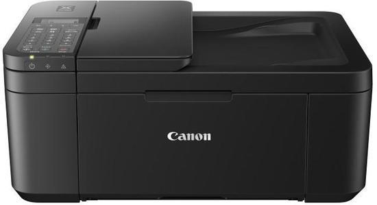 Canon PIXMA TR4550 černá, 2984C009AA