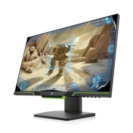 HP 25x 24,5 FHD 1ms 144Hz herní monitor, 3WL50AA#ABB