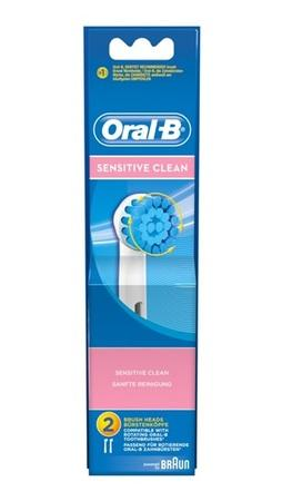 Oral-B EB20 Precision Clean 2 ks