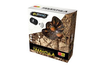 WILDROID Tarantule R/C