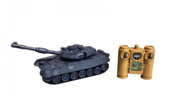 Tank na dálkové ovládání