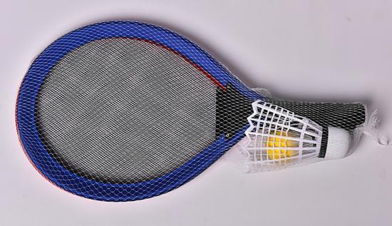 Velké pálky na plážový tenis,badminton