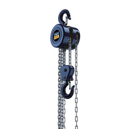 Scheppach Řetězový kladkostroj ruční CB 02