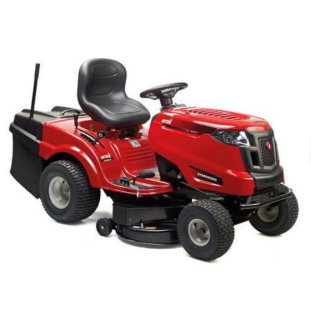 MTD OPTIMA LN 200 H travní traktor se zadním výhozem