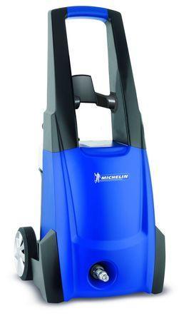 Michelin MPX 120 L elektrická tlaková myčka