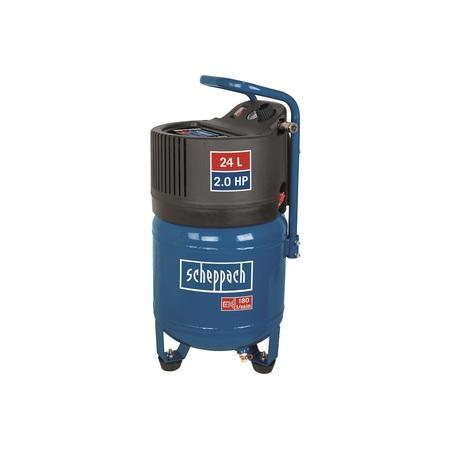 Kompresor Scheppach HC 24 V