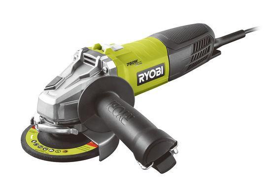 Ryobi RAG750-115G úhlová bruska 115 mm