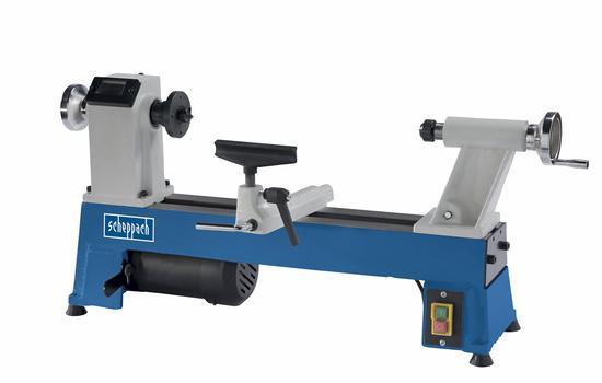 Scheppach DMT 460 T soustruh na dřevo 230 V