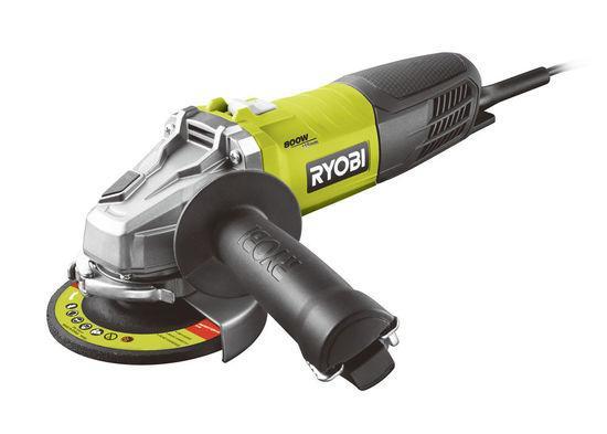 Ryobi RAG800-115G úhlová bruska 115 mm