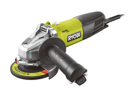 Ryobi RAG800-125G úhlová bruska 125 mm