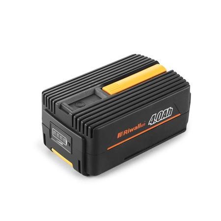 Riwall PRO RAB 440 baterie 40 V (4 Ah)